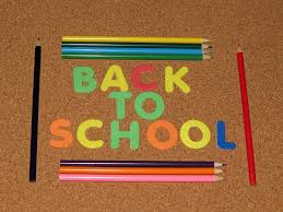 Back to School in Palm Beach County