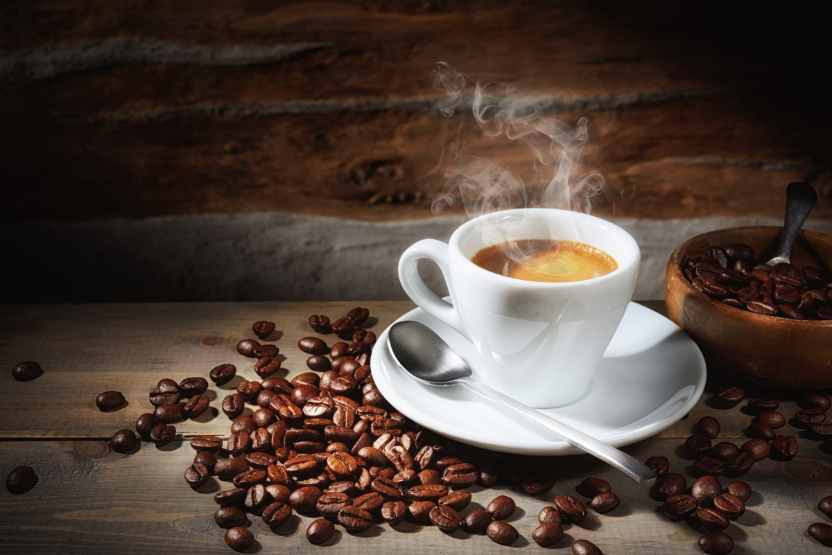 9 Surprising Coffee Facts