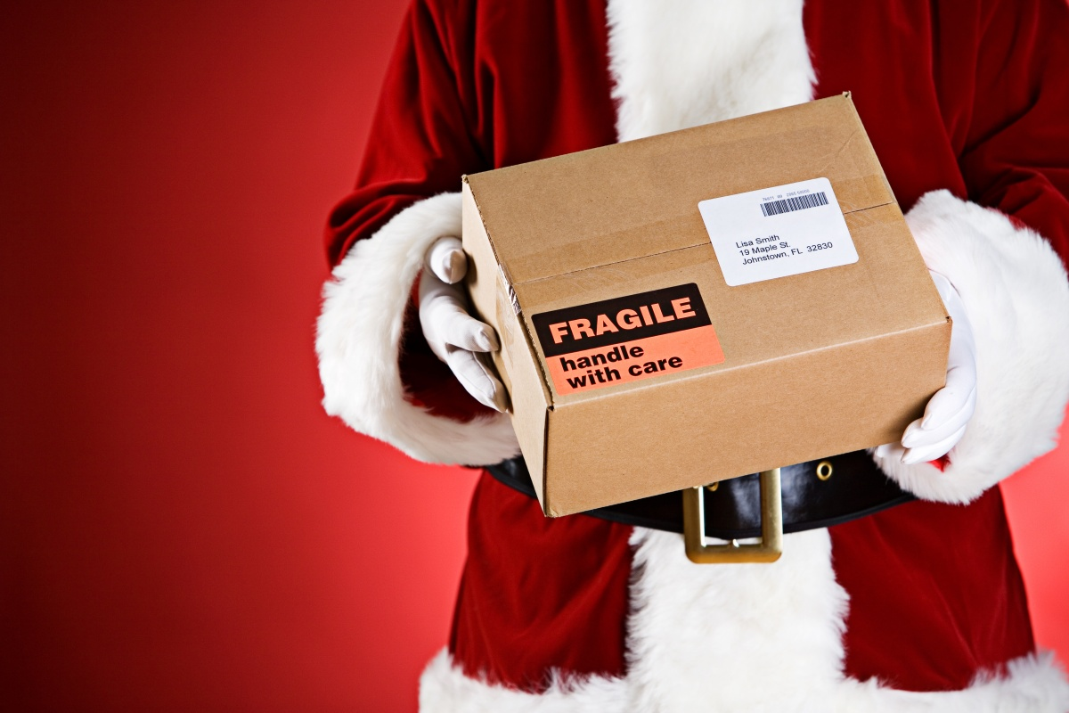 7 Holiday Shipping Tips for 2018