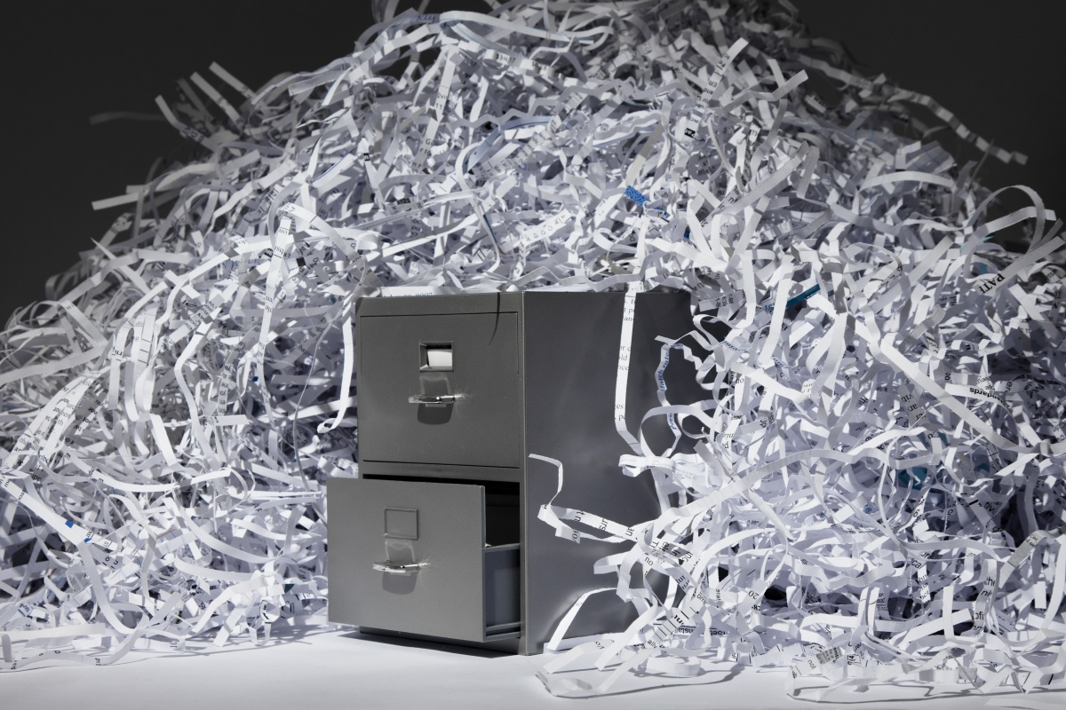 Top 10 Reasons Document Shredding is Important